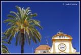 507692 - Spain - Merida - Plaza de Espana - Town Hall with stork in situ.jpg