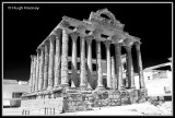 507660 - Spain - Merida - Temple of Diana