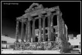 Spain - Merida - Temple of Diana