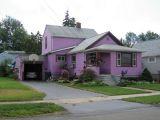 the purple house-