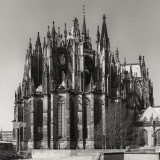 Cologne Cathedral, Chancel