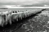 Baltic Sea Winter