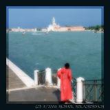 Venice, Isola di San Giorgio