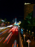 All Roads Lead To Vegas