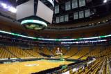 TD Boston Garden
