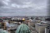 Berlin in Colour
