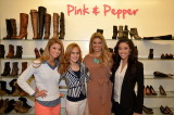 Pink & Pepper  (March 15, 2013)