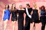 Here She Is - The Miss America Homecoming Show  (March 16, 2013)