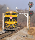 The 1069 passes the GRS model SC signals at Bowen