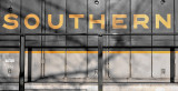 Southern 8099 in Tuxedo..not green!