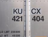 KUCX...Indiana coal and Kentucky Utilities keeps the lights on.