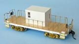 SP Transfer Caboose 907