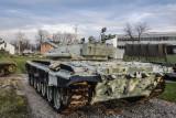 Le Musée de la Logistique des  Forces canadiennes