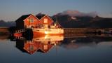 Norway Lofoten 2012