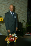 October 25, 2012: Accountants' and Bankers' Night