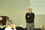 November 6, 2012: Accounting update with Hank Fuentes