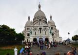 Montmartre: Basilica
