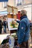 Montmartre: Artists