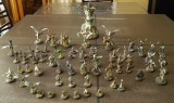 Warmachine / Hordes