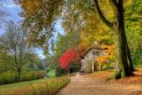Woodmans' Cottage, Stourhead