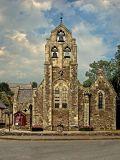 Holy Trinity, Tresillian, Cornwall