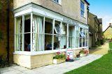 Dorothy's Tea Room, Hinton St. George, Somerset