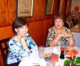 Gerri Barcenas Digmon - 71st B'day dinner, Maple Garden