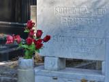 Budapest's Jewish Cemetery