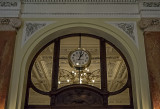 Hungarian Central Bank, entry window