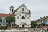 Vác: City of Churches on the Danube