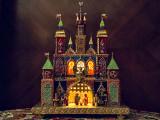 Kraków's Fantastical Christmas Cribs