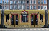 Coronation tram