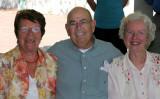 Paula, Ted & Joanne