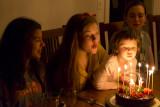 Heidi's18th birthday