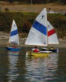 Youth Sailing in Oak Harbor