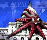 Zionist Jew Octopus in Control of America