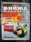 Burma Massacre