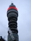 Steamy Tower