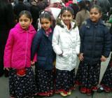 British Indian Girls