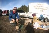Cascade Quest Sled Dog. Race 2013