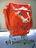 70's North Face External Frame Pack