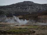 Geisir fields_steam chimney