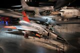 National Museum of the USAF 2006/2010/2016
