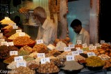 Chandni Chowk sweet shop