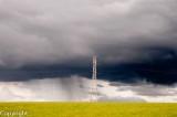 Power walking pylons