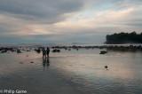 Sunset at Bol