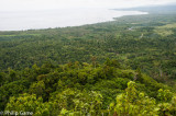 Former Japanese lookout at Panamafei