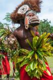 Dancer, New Ireland, Papua New Guinea
