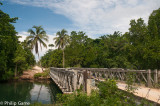 A bridge near Rubio