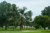 Golf course at Kokopo